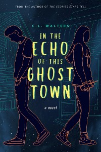 Cover In the Echo of this Ghost Town