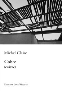 Cover Cobre (cuivre)