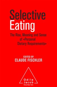 Cover Selective Eating