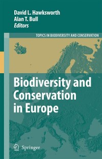 Cover Biodiversity and Conservation in Europe
