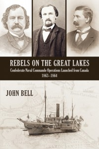 Cover Rebels on the Great Lakes