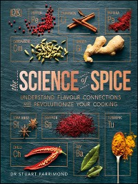 Cover The Science of Spice
