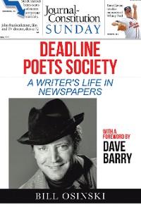 Cover Deadline Poets Society