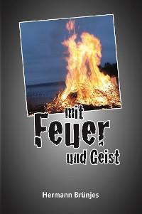 Cover Mit Feuer und Geist