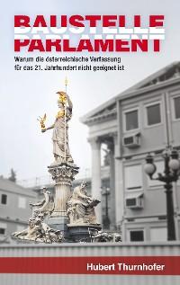 Cover Baustelle Parlament
