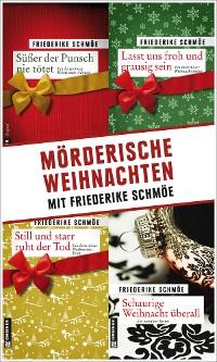 Cover Mörderische Weihnachten