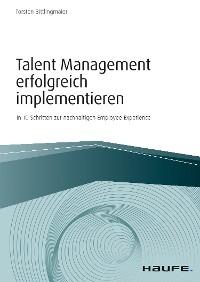 Cover Talent Management erfolgreich implementieren