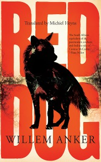 Cover Red Dog