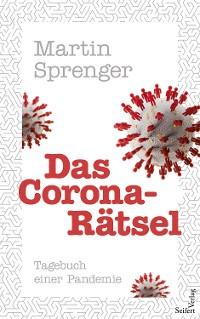 Cover Das Corona-Rätsel