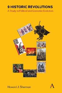 Cover 9 Historic Revolutions