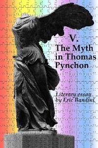 Cover V. The Myth in Thomas Pynchon