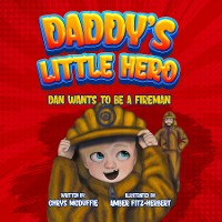 Cover Daddy's Little Hero