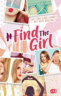Cover Find the Girl