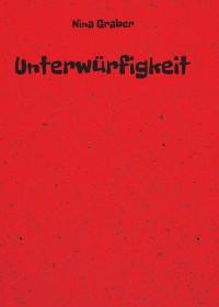 Cover Unterwürfigkeit