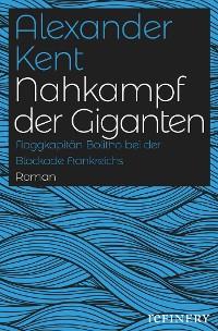 Cover Nahkampf der Giganten