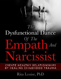 Cover The Dysfunctional Dance Of The Empath And Narcissist