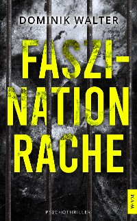 Cover Faszination Rache