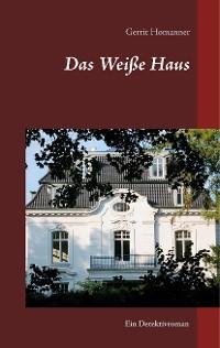 Cover Das Weiße Haus
