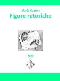 Cover Figure retoriche
