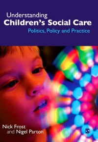 Cover Understanding Children's Social Care