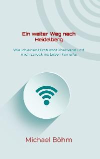 Cover Ein weiter Weg nach Heidelberg
