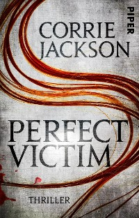 Cover Perfect Victim