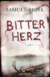 Cover Bitterherz