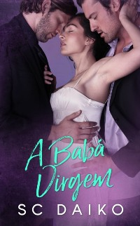 Cover Baba Virgem