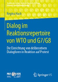 Cover Dialog im Reaktionsrepertoire von WTO und G7/G8