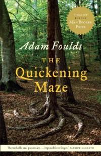 Cover Quickening Maze