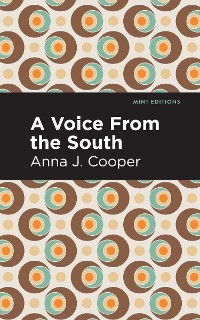 Cover A Voice From the South