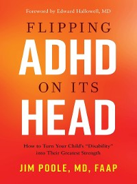 Cover Flipping ADHD on Its Head