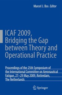 Cover ICAF 2009, Bridging the Gap between Theory and Operational Practice
