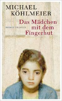 Cover Das Mädchen mit dem Fingerhut