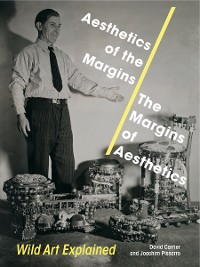 Cover Aesthetics of the Margins / The Margins of Aesthetics