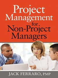 Cover Project Management for Non-Project Managers