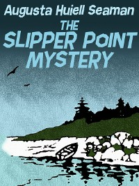 Cover The Slipper Point Mystery
