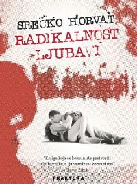 Cover Radikalnost ljubavi
