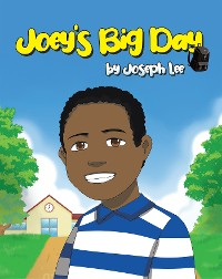 Cover Joey's Big Day