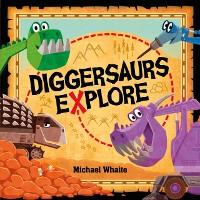 Cover Diggersaurs Explore