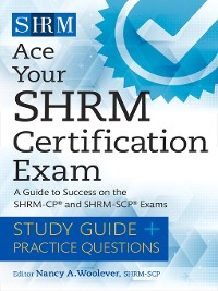 Cover Ace Your SHRM Certification Exam