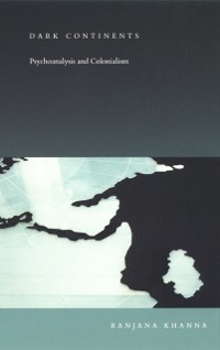 Cover Dark Continents