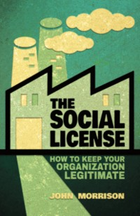 Cover The Social License