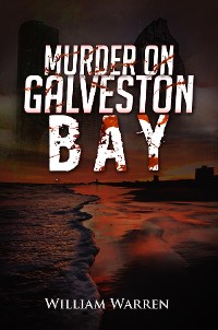 Cover Murder on Galveston Bay