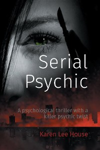 Cover Serial Psychic