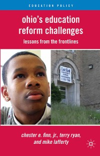 Cover Ohio's Education Reform Challenges