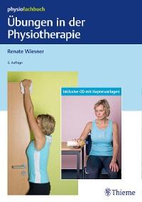 Cover Übungen in der Physiotherapie