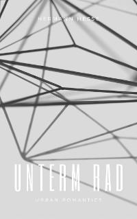 Cover Unterm Rad