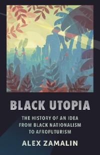 Cover Black Utopia