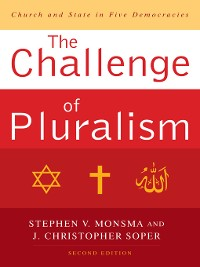 Cover The Challenge of Pluralism